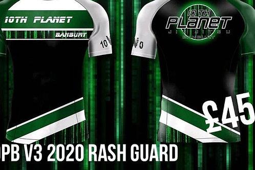 10pB V3 Rash guard