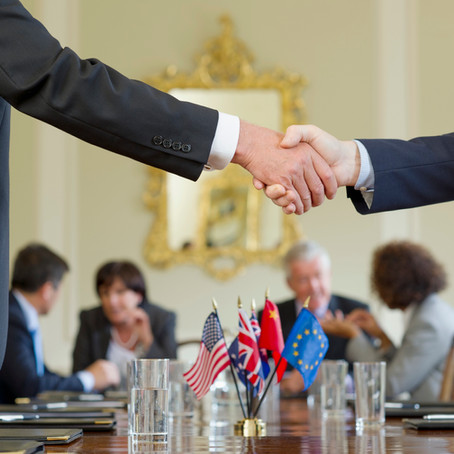 Protocolo de Madri: registro de marca internacional de forma simples e com menos custos.
