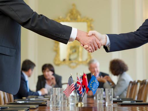 איך מנהלים ומשא ומתן נכון