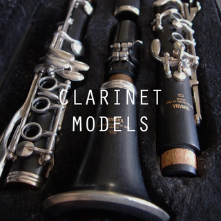 Clarinet Models
