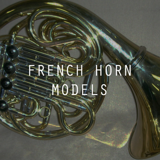 French Horn Models