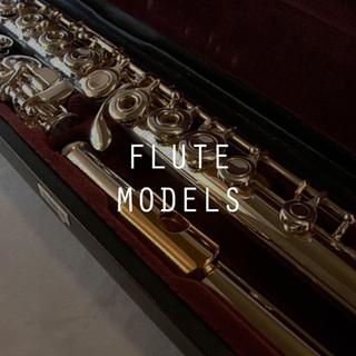 Flute Models