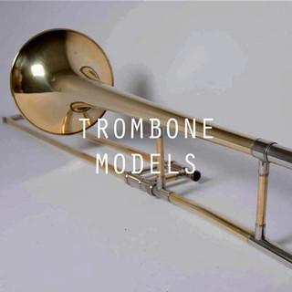 Trombone Models
