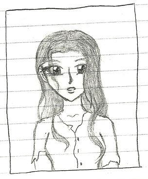 character sketch - Eva