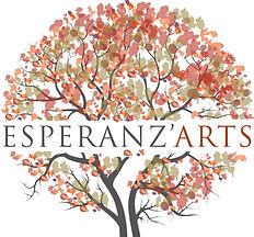 Esperanz'Arts logo