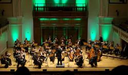 Janusz & LODM, Cadogan Hall