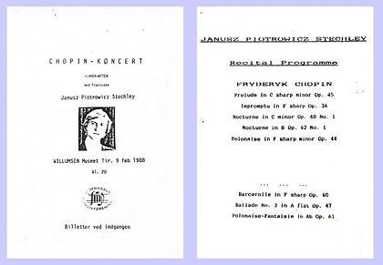 Janusz recital programme, 1988.jpg