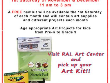 Art-4-Kids