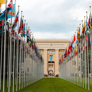 Global Youth Colloquium Model United Nations (GYC-MUN)