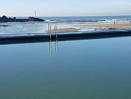Bude Historic Sea Pool