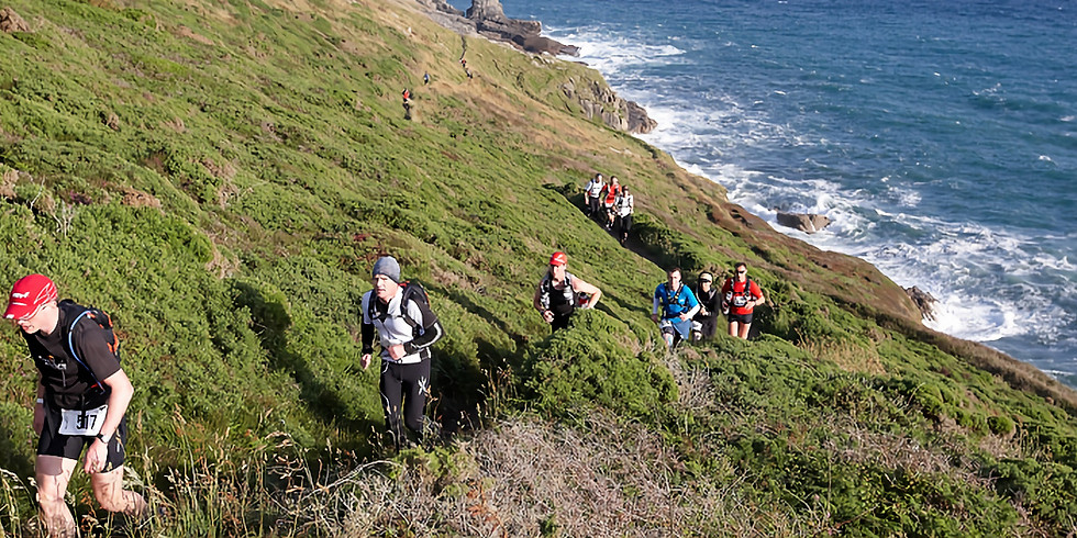 Trail Running Retreat