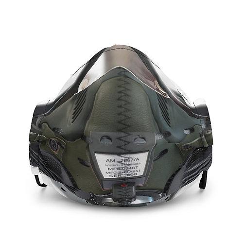 PILOTS Premium face mask