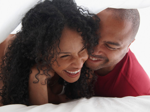 How to Make Time for Your Partner