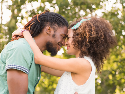 5 Non-Sexual Ways to be Intimate with Your Partner