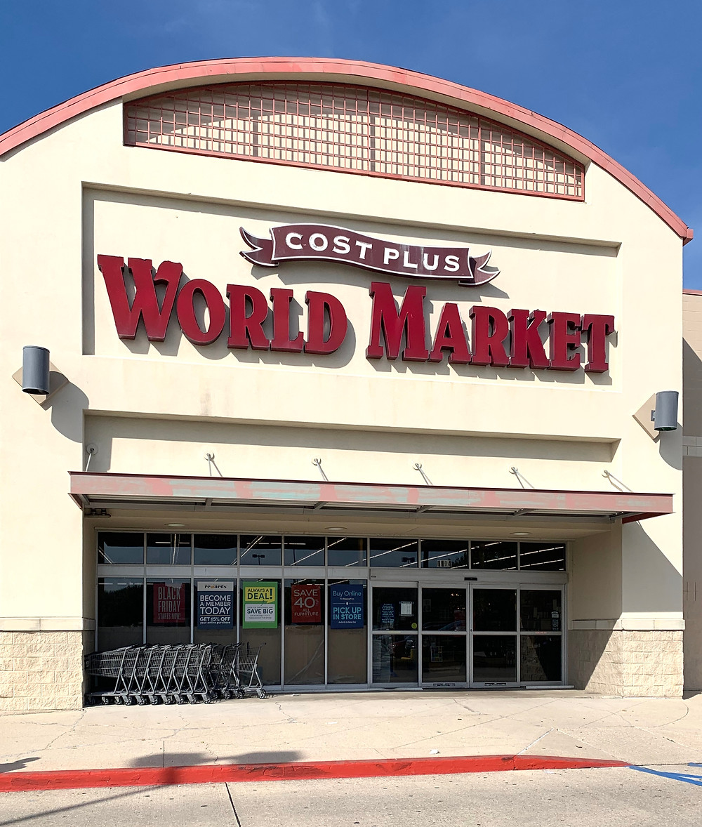World Market (New Orleans)