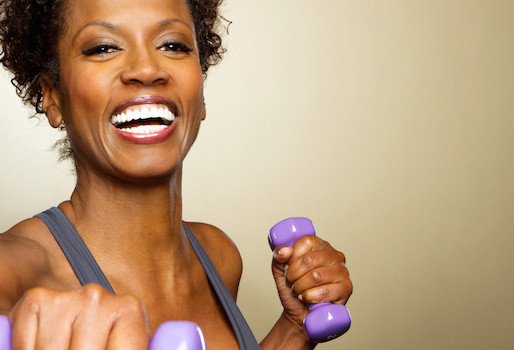 3 Exercises Every 40+ Year Old Woman Should Do Weekly