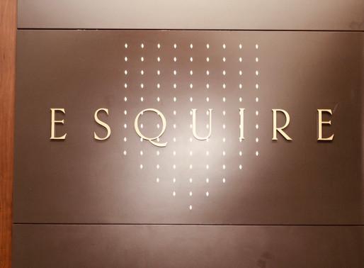 Esquire Chicago | Cooper's Hawk Winery & Restaurants