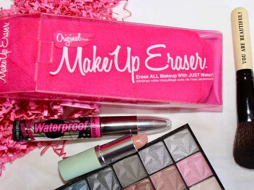 The Makeup Eraser Using Only Water
