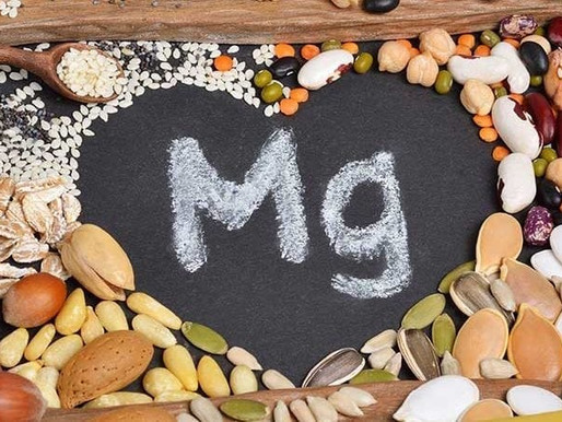 Health Benefits of Magnesium for Women