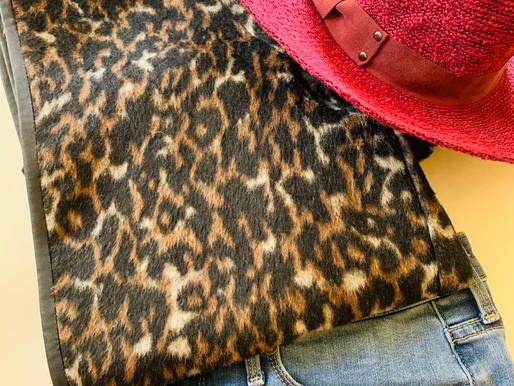 Fall Fashion My Way