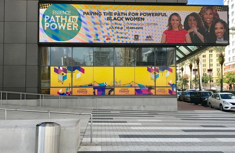MY EXPERIENCE AT ESSENCE FESTIVAL 2018