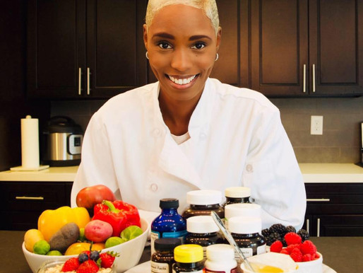 The Egg-cellent Breakfast Company with Loena B. Rodgers, Founder/Owner