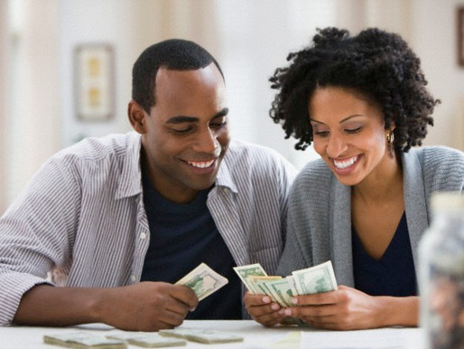 How to Manage Monetary Equality with Your Partner