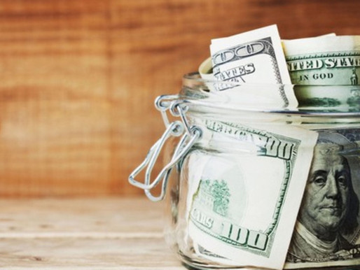 How I'm Using Dave Ramsey's 7 Baby Steps to Build Wealth