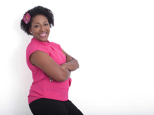 Dating as a FT Creative & Entrepreneur Interview with Tomayia Colvin