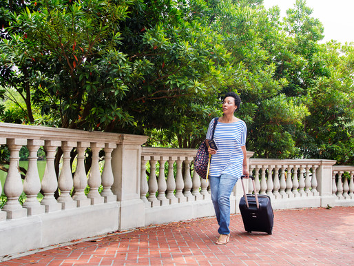 Travel Essentials You Need for the Summer