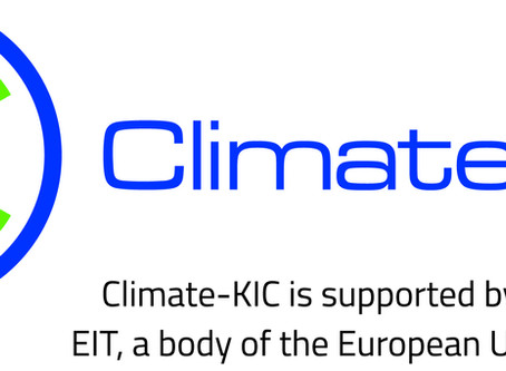 UniSieve Started Climate-KIC Stage 2