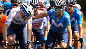 Resultados 2da Etapa Giro di Sicilia, Abner González puesto 56 en la Etapa.