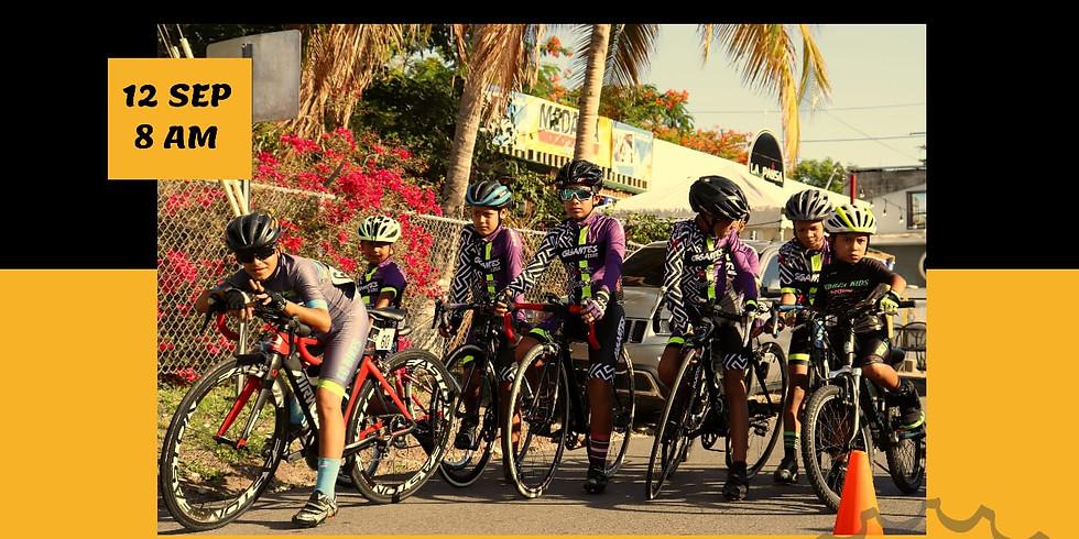 """2do Clásico Ciclismo José """"Cheo"""" Rivera"""