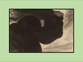 Portrait Writing: The Cloud