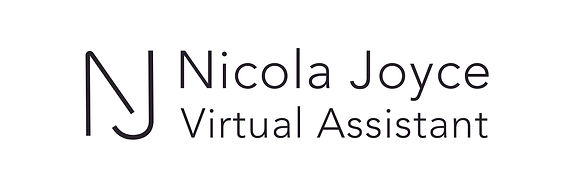 Nicola Joyce Virtual Assistant logo