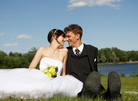 זה התחיל בחתונה...