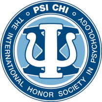 Psi Chi International Honor Society in Psychology