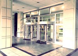 NRC_Entrance Door 02