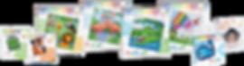 pixelhobby producten, pielhobby verpakkingen, pixelhobby sets, pixel, pixel xl