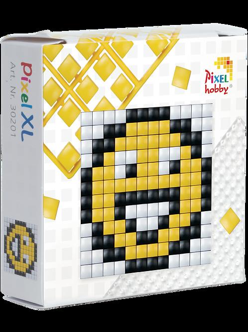 Pixel XL startset Smiley