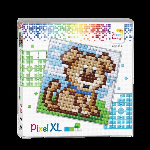 Pixel XL set Hond