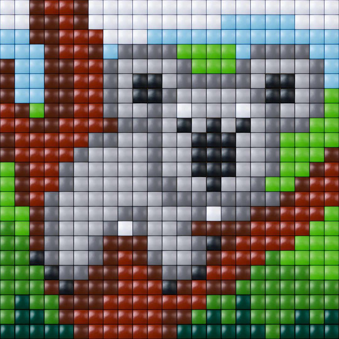 Koala_01_Patternbooklet_Animals_Liz_23x2