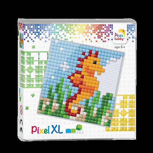 Pixel XL set Zeepaard