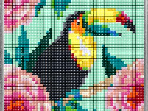 Pixel XL 4 basisplaten Toekan