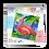 Thumbnail: Pixel set Flamingo