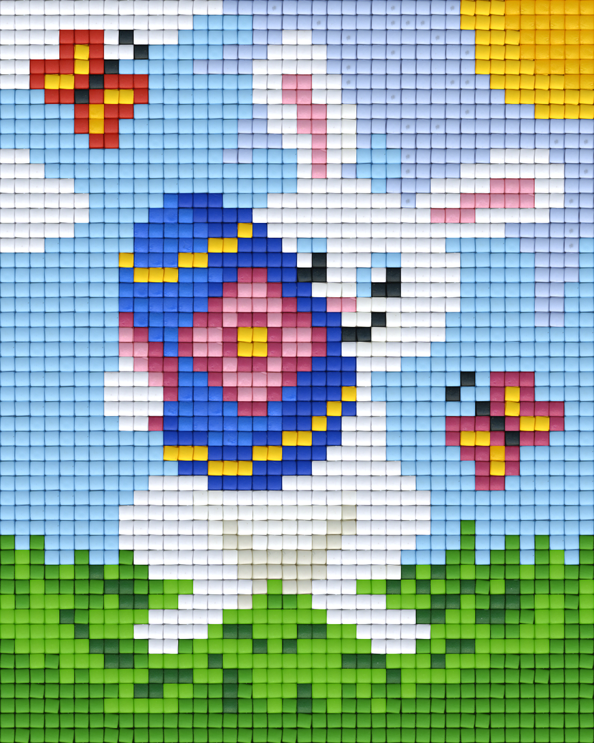 801398 Easter