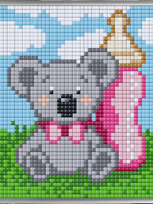 Pixel XL 4 basisplaten Babygirl