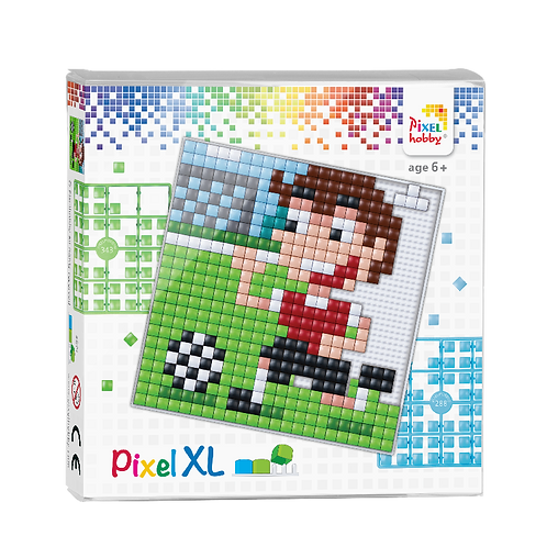 Pixel XL Voetbal