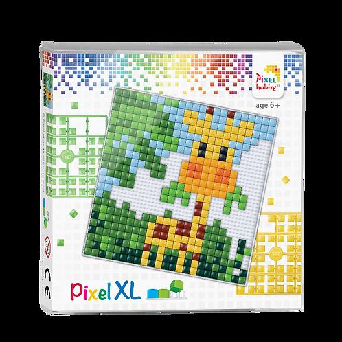 Pixel XL set Giraf