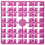 Thumbnail: Pixel XL 5-pack Fuchsia 208